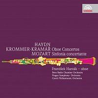 František Hanták – Krommer-Kramář, Haydn: Hobojové koncerty - Mozart: Sinfonia concertante