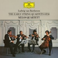 Melos Quartet – Beethoven: The Early String Quartets