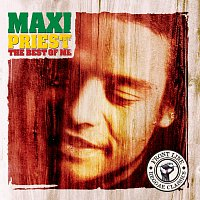 Maxi Priest – The Best Of Me