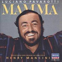 Luciano Pavarotti, Unknown Orchestra, Henry Mancini – Mamma