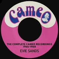 Evie Sands – The Complete Recordings 1966-1968