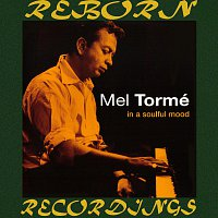 Mel Torme – In a Soulful Mood (HD Remastered)