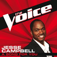 Jesse Campbell – A Song For You [The Voice Performance]