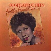 Aretha Franklin – 30 Greatest Hits