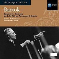 Herbert von Karajan – Bartok: Concerto for Orchestra, Music for Strings, Percussion & Celesta