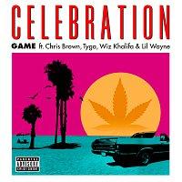 Game, Chris Brown, Tyga, Wiz Khalifa, Lil Wayne – Celebration