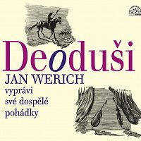 Přední strana obalu CD Werich: Deoduši
