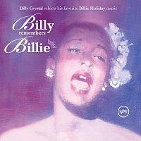 Billie Holiday – Billy Remembers Billie