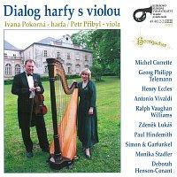 Ivana Pokorná, Petr Přibyl – Dialog harfy s violou