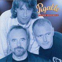 Pigalle Guitar Ensemble – Norwegian Blue