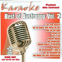 Karaokefun.cc VA – Best of Austropop Vol.2 - Karaoke