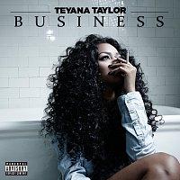 Teyana Taylor – Business