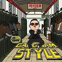 Psy – Gangnam Style (?????)