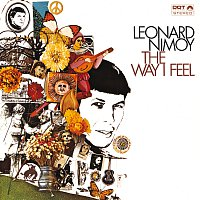 Leonard Nimoy – The Way I Feel