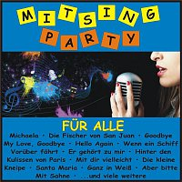 Orchester Ambros Seelos – Mitsing-Party fur alle