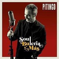 Pitingo – Soul, Bulería y más