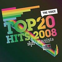 Eri esittajia – Latauslista Voice Top 20