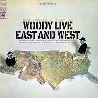 Woody Herman & His Swinging Herd – Woody Live: East and West