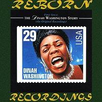 Dinah Washington – First Issue, The Dinah Washington Story  (HD Remastered)