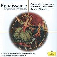 Ulsamer Collegium, Josef Ulsamer, Collegium Terpsichore, Fritz Neumeyer – Renaissance Dance Music