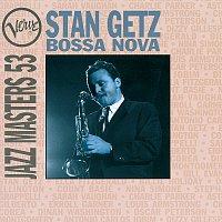 Stan Getz – Bossa Nova: Verve Jazz Masters 53: Stan Getz