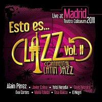 Various Artists.. – Esto Es Clazz (Vol. II)