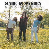 Made In Sweden – Made In England