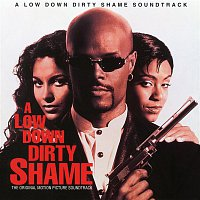 Aaliyah – A Low Down Dirty Shame (Original Motion Picture Soundtrack)