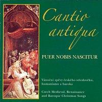 Cantio antiqua – Puer nobis nascitur
