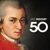 Various Artists.. – 50 Best Mozart