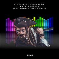 Přední strana obalu CD Pirates Of Caribbean (He's a Pirate) | Big Room House Remix