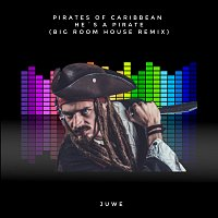 Pirates Of Caribbean (He's a Pirate) | Big Room House Remix