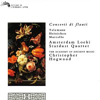 Amsterdam Loeki Stardust Quartet, The Academy of Ancient Music – Concerti di Flauti
