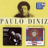 Paulo Diniz – 2 Em 1 [Brasil, Brasa, Braseiro & Quero Voltar P'Ra Bahia]