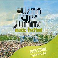 Joss Stone – Live At Austin City Limits Music Festival 2007: Joss Stone