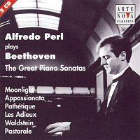 Alfredo Perl, Ludwig van Beethoven – Best Beethoven-Sonatas: Mondschein/Appassionata/Waldstein/Pathétique...