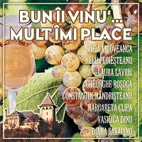 Přední strana obalu CD Bun Ii Vinu' Mult Imi Place
