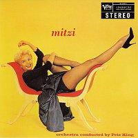 Přední strana obalu CD Mitzi