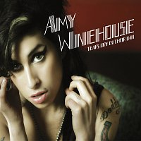 Amy Winehouse – Tears Dry On Their Own [Remixes & B Sides]
