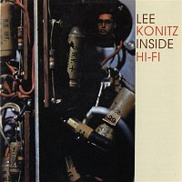 Lee Konitz – Inside Hi-Fi