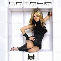 Natalia – Nada Es Lo Que Crees