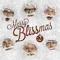 Přední strana obalu CD Merry Blissmas 2