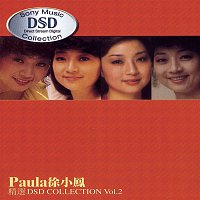 Paula Tsui – Paula Tsui DSD Collection No. 2