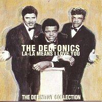 The Delfonics – La-La Means I Love You