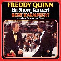 Freddy Quinn, Bert Kaempfert And His Orchestra – Ein Show-Konzert mit Bert Kaempfert und seinem Orchester und Gasten [Live]
