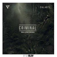 Rell The Soundbender, Los Rakas, Far East Movement – Criminal [Ma-less Remix]