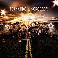 Fernando, Sorocaba – Homens e Anjos