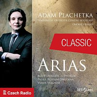 Adam Plachetka, Prague Radio Symphony Orchestra – Arias: Adam Plachetka