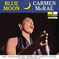 Carmen McRae – Blue Moon