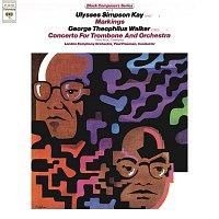 Paul Freeman, George Walker, London Symphony Orchestra – Black Composer Series, Vol. 3: Ulysses Simpson Kay & George Theophilus Walker (Remastered)